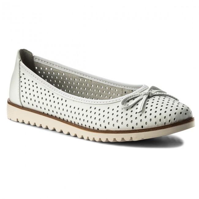 Shoes TAMARIS - 1-22121-20 White 100