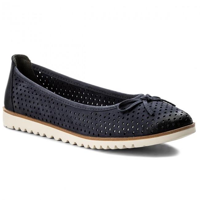 Shoes TAMARIS - 1-22121-20 Navy 805