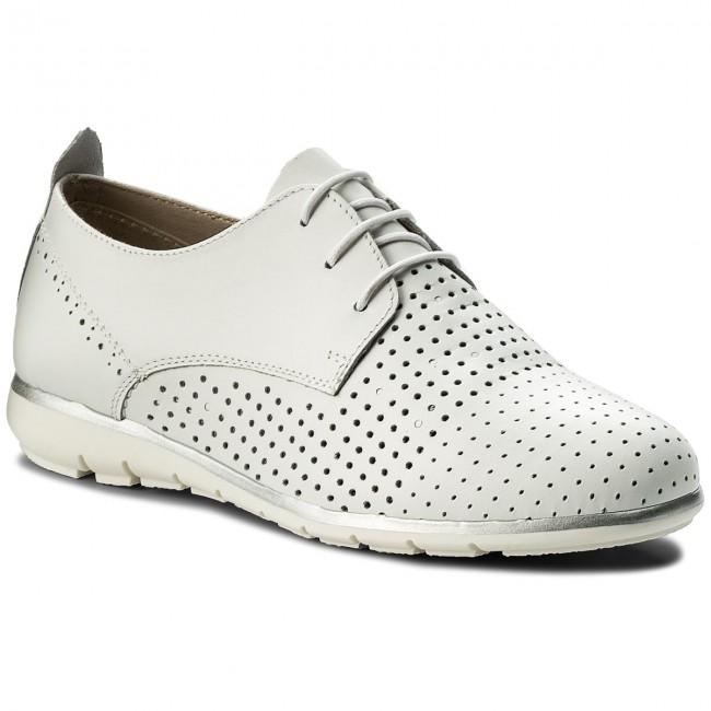 Shoes TAMARIS 1 23622 20 WhiteSilver 191