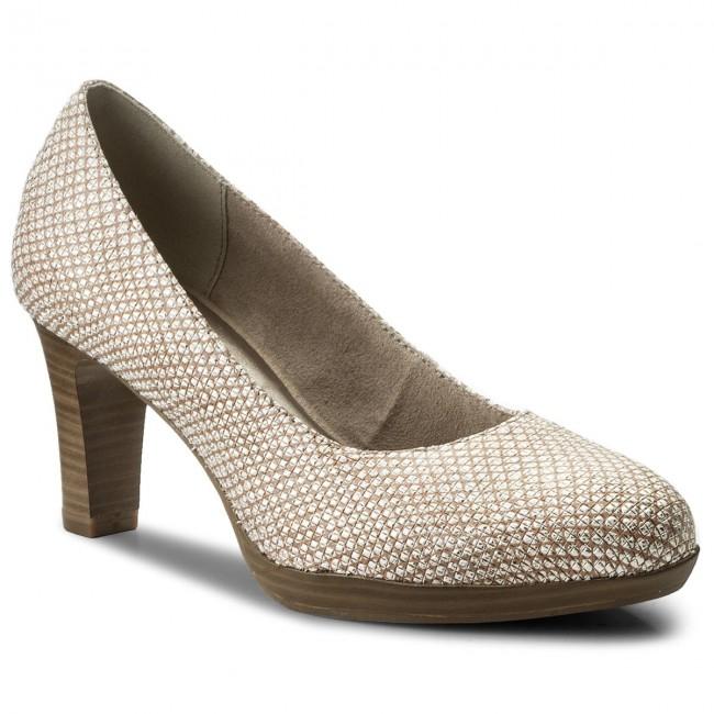 Shoes TAMARIS 1 22410 20 Shell Str. 426