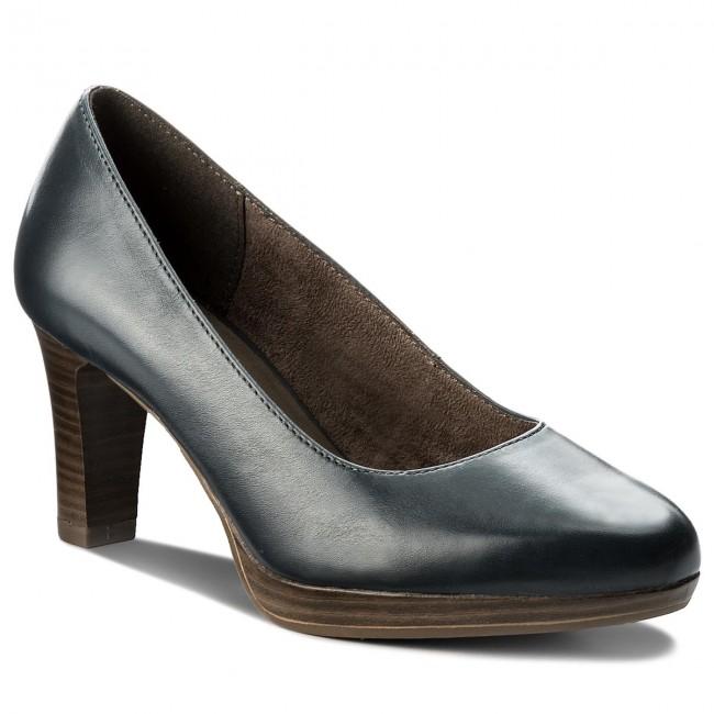 Shoes TAMARIS 1 22410 20 Navy 805