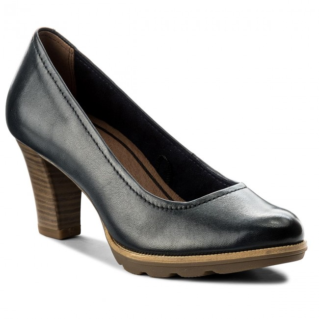 Shoes TAMARIS - 1-22425-20 Navy 805