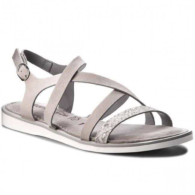 Sandals TAMARIS - 1-28132-20 Grey Comb 221