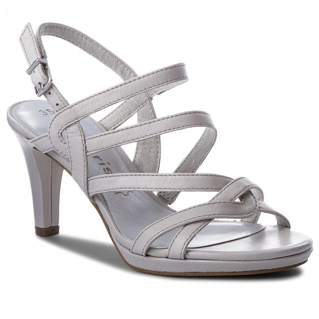 Sandals TAMARIS 1 28386 20 Cloud 227