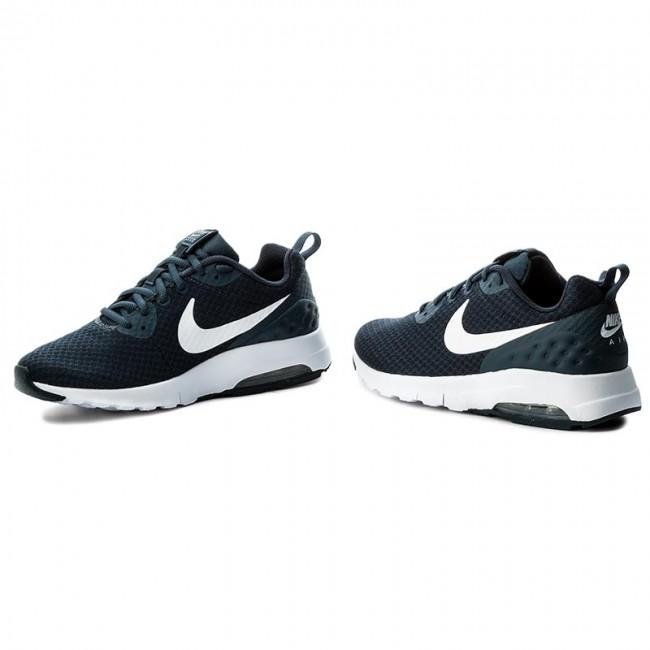 Shoes NIKE Air Max Motion Lw 833260 401 Armory NavyWhite