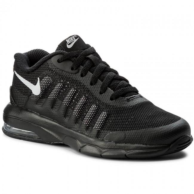 Shoes NIKE - Air Max Invigor (PS) 749573 003 Black/Wolf Grey