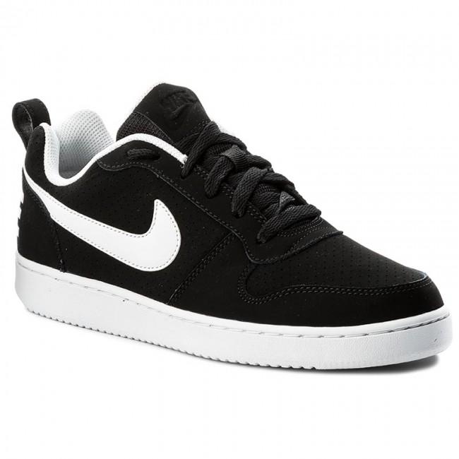Shoes NIKE - Court Borough Low 838937