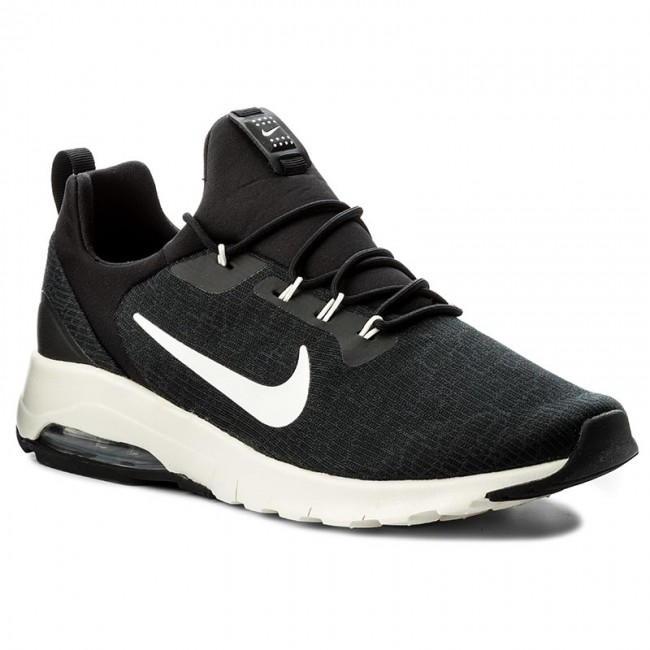 Shoes NIKE - Air Max Motion Racer 916771 001 Black/Sail/Anthracite -  Sneakers - Low shoes - Men's shoes   efootwear.eu