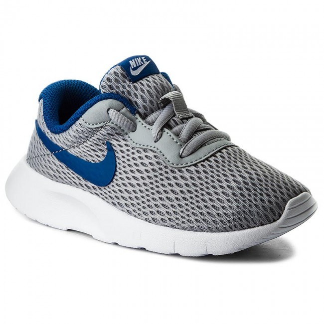 Shoes NIKE - Tanjun (PS) 818382 009 Grey