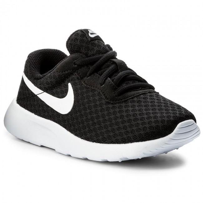 Shoes NIKE - Tanjun 818382 011 Black/White