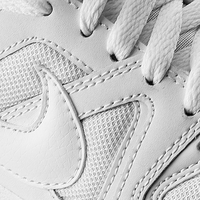 Shoes NIKE Air Max Command Flex (GS) 844346 101 WhiteWhiteWhite