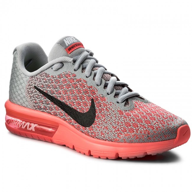 nike air max sequent 2 - femme chaussures