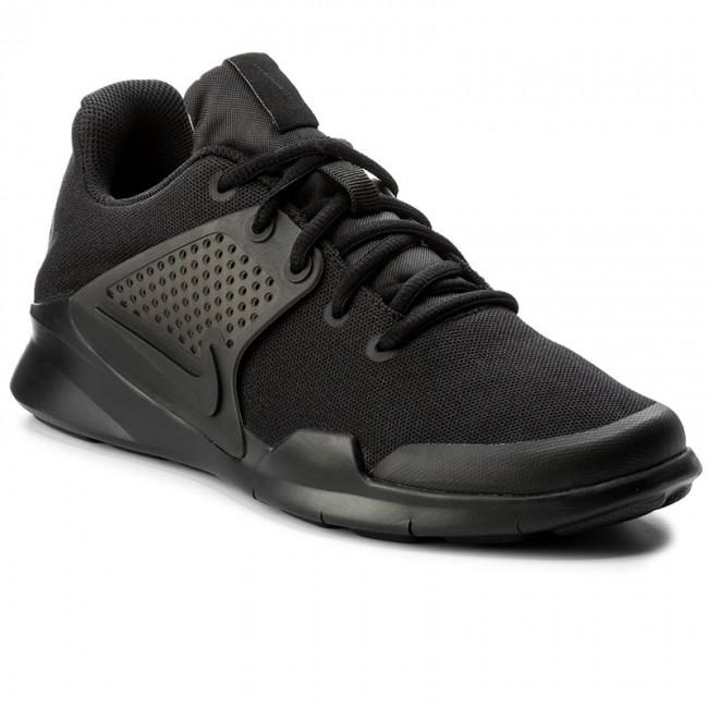 rápido herir sorpresa  Shoes NIKE - Arrowz (GS) 904232 004 Black/Black/Black - Sneakers - Low  shoes - Women's shoes | efootwear.eu