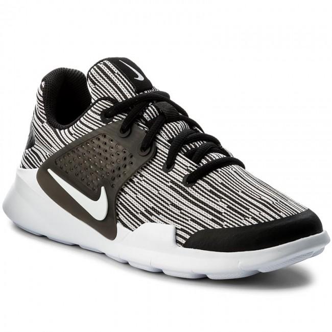 sentido común Quizás digerir  Shoes NIKE - Arrowz Se (GS) 917930 001 Black/White - Sneakers - Low shoes -  Women's shoes | efootwear.eu