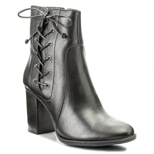 Boots SCHUTZ - S 01746 0061 0001 U Black