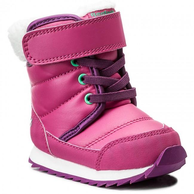 Snow Boots Reebok - Snow Prime BS7783