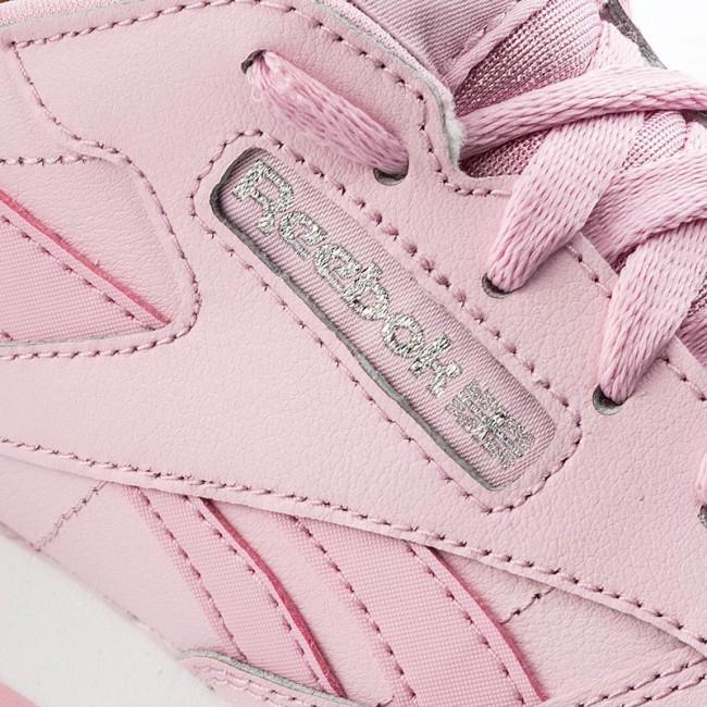 shoes, reebok, reebok classic leather, sneakers, pastel
