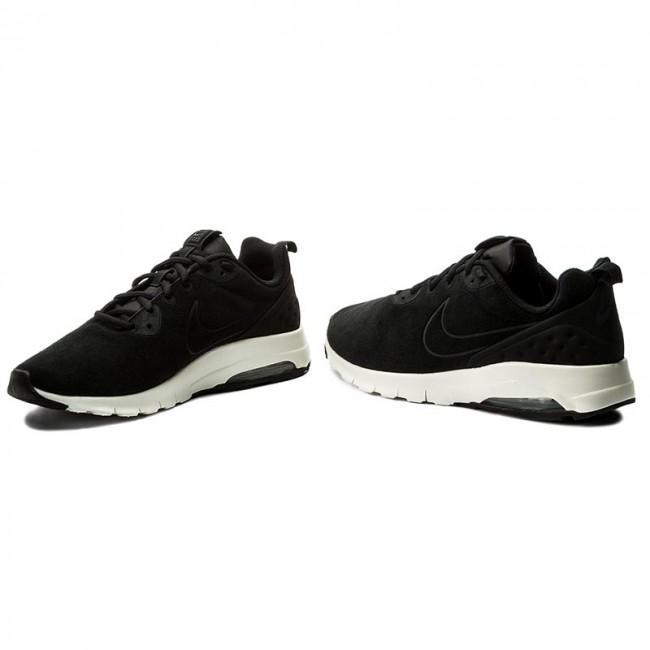 Nike Air Max Motion LW Prem 861537 005 schwarz Schuhe