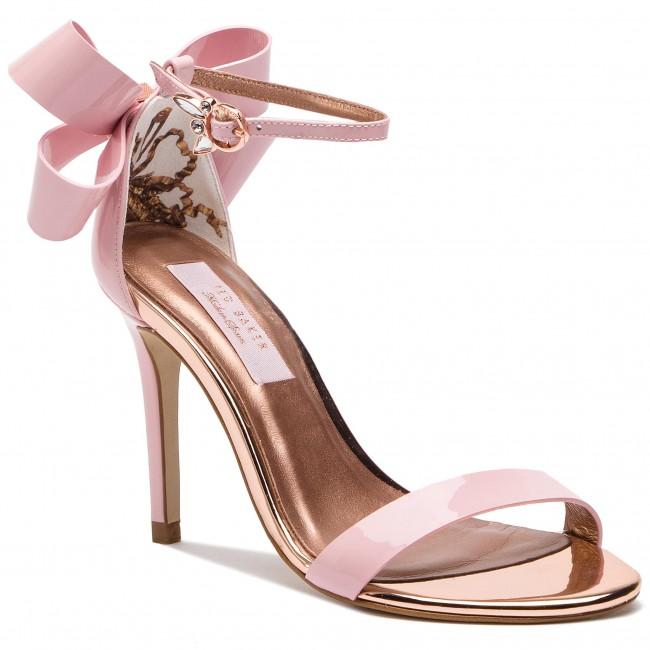 Sandals TED BAKER - Sandalo 9-17287 Patl Af Lt Pink