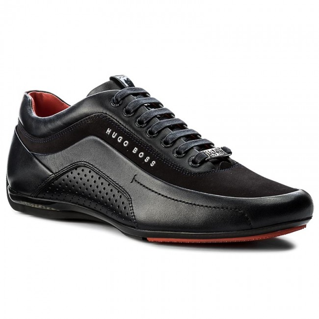exquisite style great deals on fashion classic Shoes BOSS - HB Racing 50307934 1018802601 01 Dark Blue