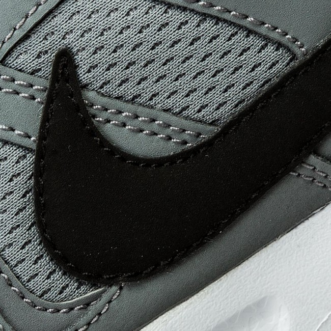 Shoes NIKE Air Max Command Flex (GS) 844346 005 Cool GreyBlackWhite