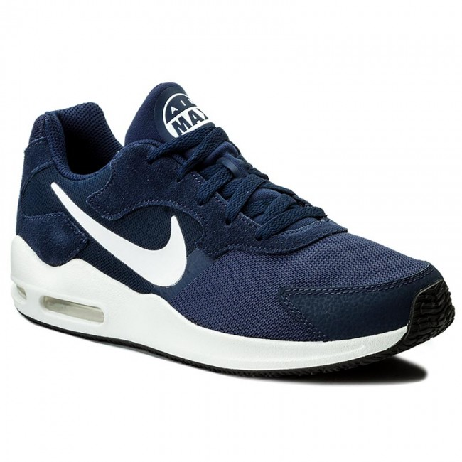 Campeonato Drástico aves de corral  Shoes NIKE - Air Max Guile 916768 400 Midnight Navy/White - Sneakers - Low  shoes - Men's shoes | efootwear.eu