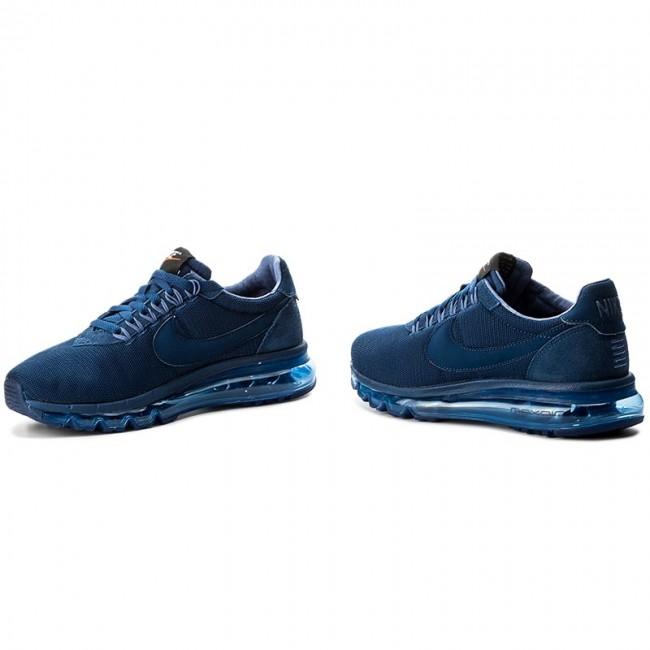 new arrival 27143 7a32d Shoes NIKE - Air Max Ld-Zero 848624 400 Coastal Blue/Coastal Blue