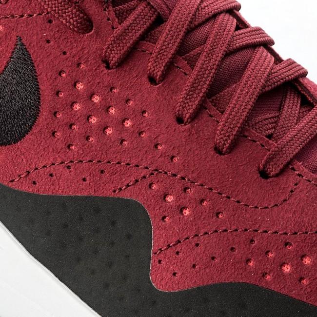 Schuhe NIKE Air Max 1 Ultra 2.0 Moire 918189 600 Team RedBlackSolar Red