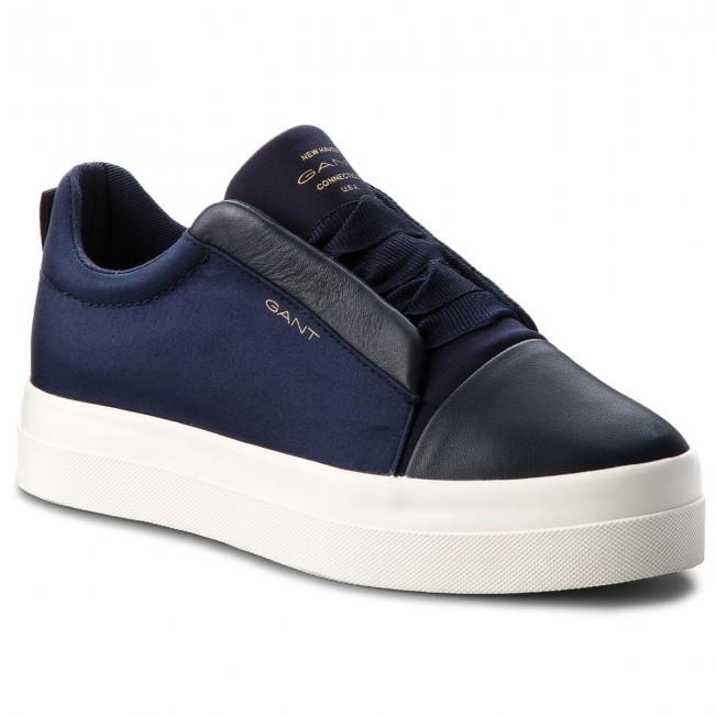 Sneakers GANT - Amanda 16538438  Marine G69