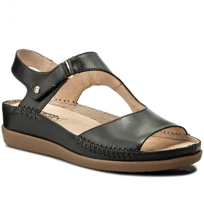 Sandals PIKOLINOS - W8K-0535 Black