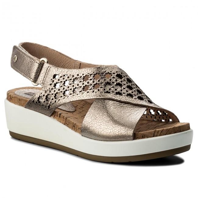 Sandals PIKOLINOS - W1G-1602CL Stone