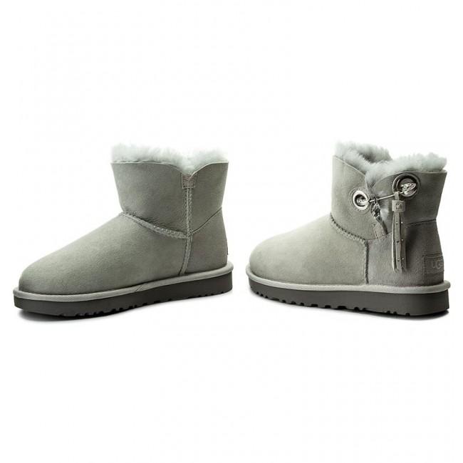 14fe262f52c Shoes UGG - W Josey 1019627 W/Grv