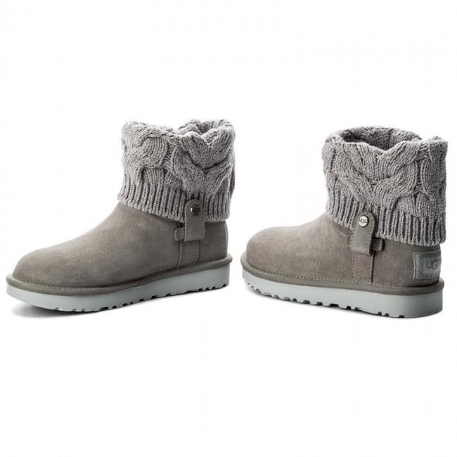 28ffc6f9a14 Shoes UGG - W Saela 1019014 W/Sel
