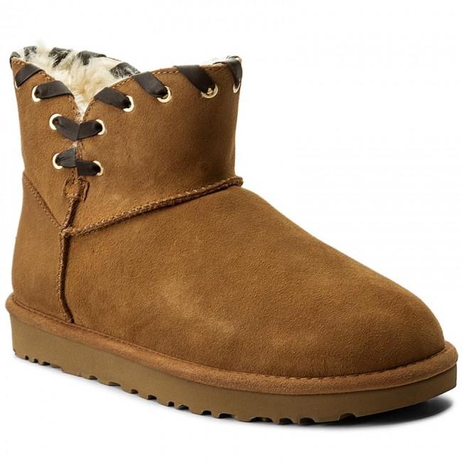 Mini W Shoes 1019644 Wche Ugg Aidah D2WIEH9Y