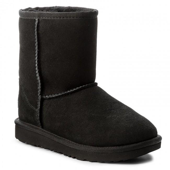 Shoes UGG - Classic II 1017703K K/Blk