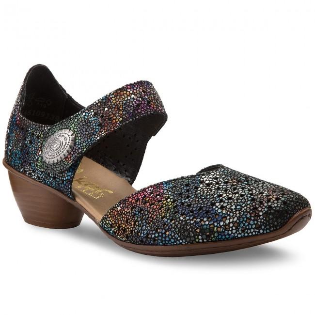 Shoes RIEKER 43711 90 Multi