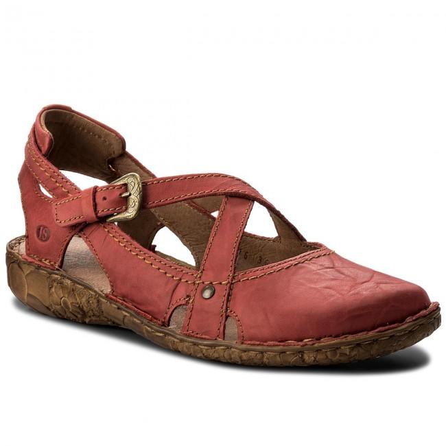 Sandals JOSEF SEIBEL - Rosalie 13 79513 95 450 Hibiscus