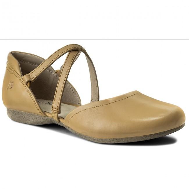 pretty nice e7168 1af0a Shoes JOSEF SEIBEL - Fiona 41 87241 971 800 Gelb