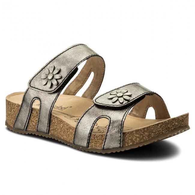Ruf zuerst am billigsten Fabrik authentisch Slides JOSEF SEIBEL - Tonga 04 78501 38 649 Basalt