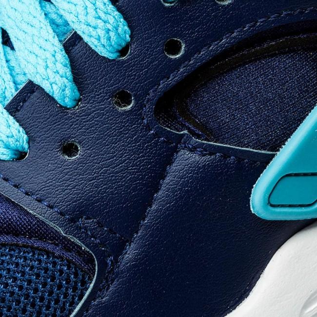 Shoes NIKE - Huarache Rub (Gs) 654280