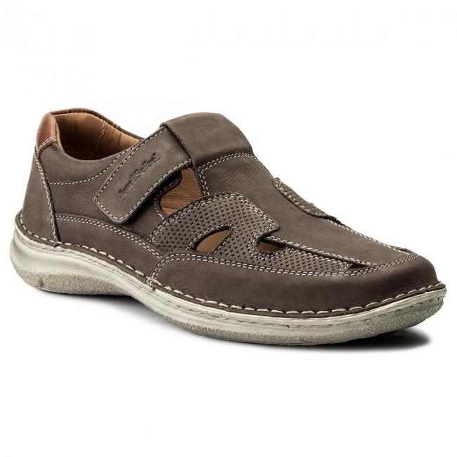 Shoes JOSEF SEIBEL - Anvers 81 43635 21 700 Anthrazit