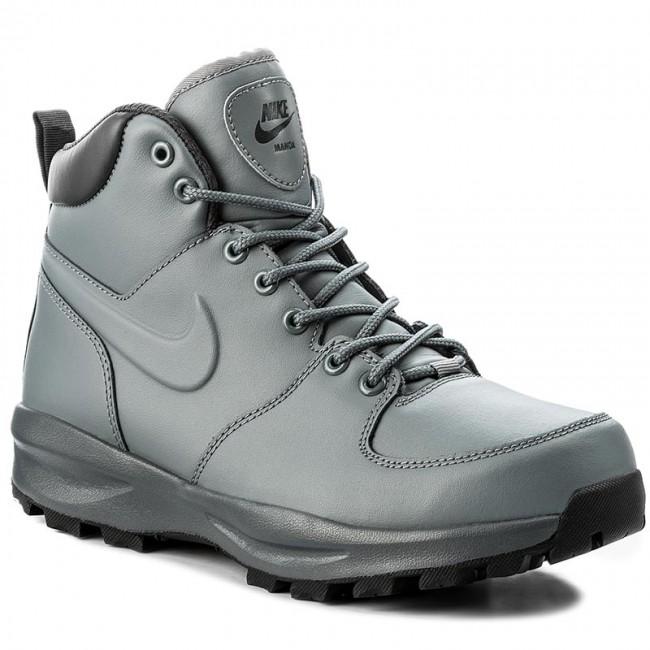 Shoes NIKE - Manoa 472780 002 Cool Grey