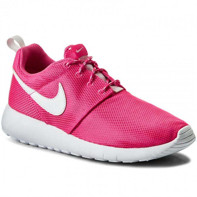 sale retailer f968c 0f35c Shoes NIKE - Roshe One (Gs) 599729 611 Pink Blast/White