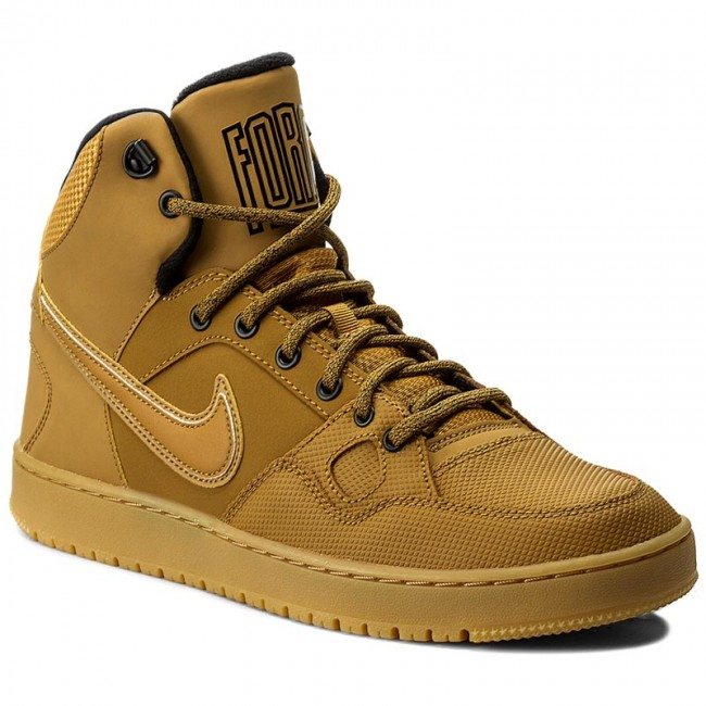 Shoes NIKE - Son Of Force Mid Winter 807242 770 Wheat/Wheat/Black