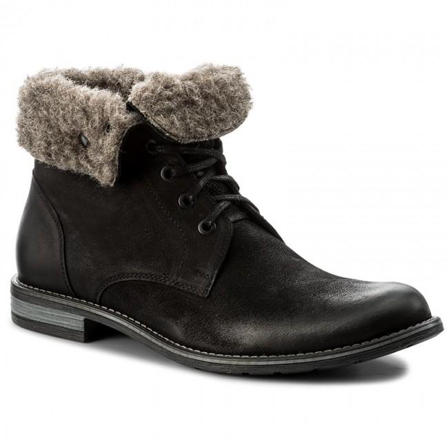 Knee High Boots GINO ROSSI - Aldo MTC914-S53-4B00-9900-F 99