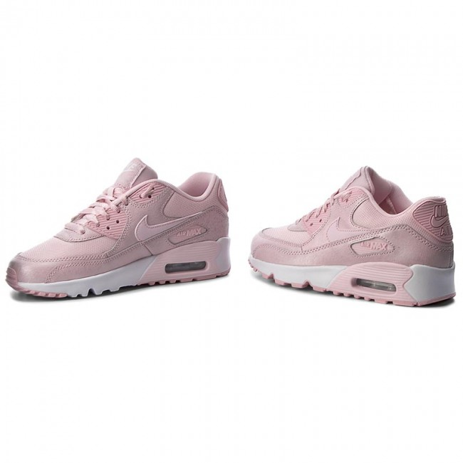 Great Nike Women Shoes  Nike Air Max 90 Se Mesh 880305 600