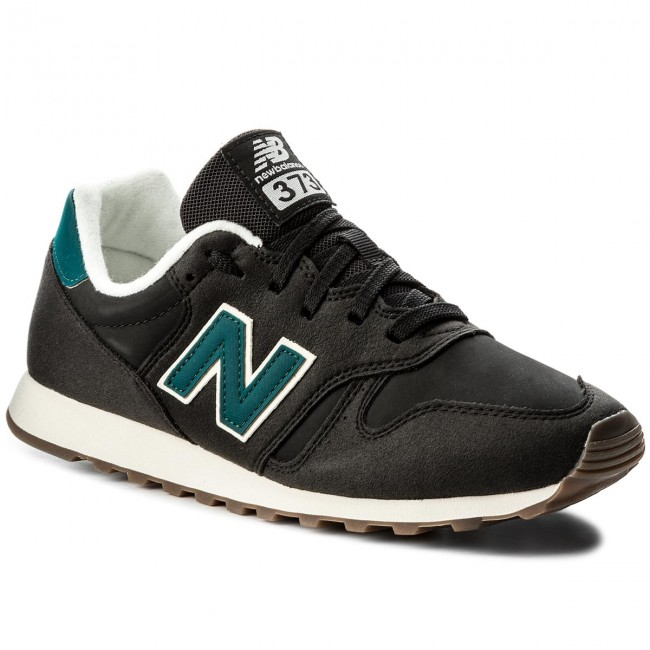 check out bf388 99ac1 Sneakers NEW BALANCE - ML373BYS Black