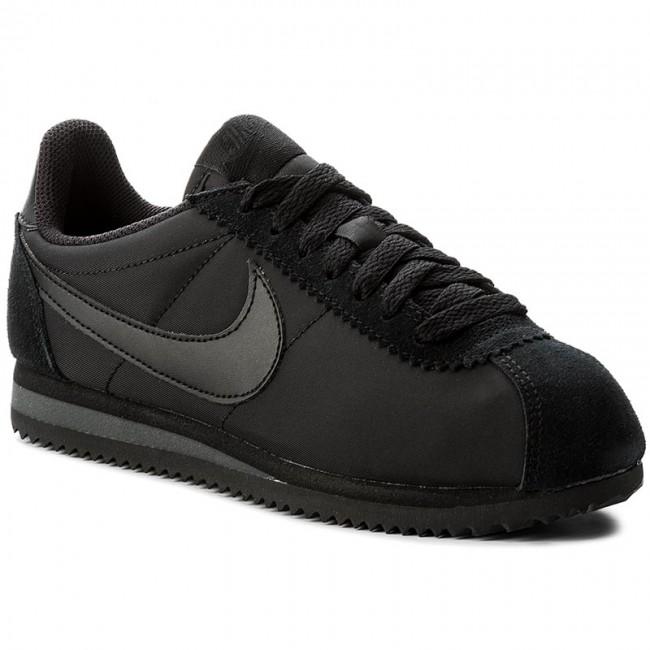 Shoes NIKE - Wmns Classic Cortez Nylon