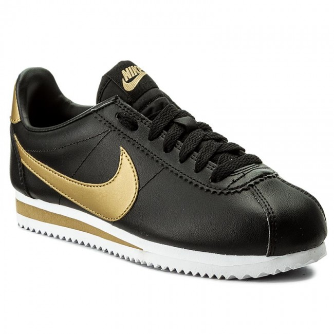 Shoes NIKE - Classic Cortez Leather
