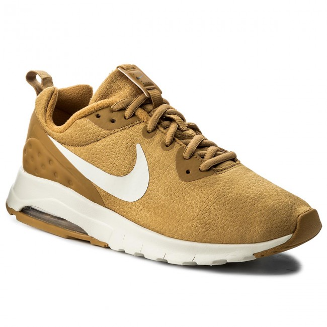 c5291faa Shoes NIKE - Air Max Motion Lw Prem 861537 700 Wheat/Light Bone/Black -  Sneakers - Low shoes - Men's shoes - efootwear.eu